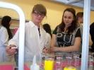 Dni Otwarte w szkolnych laboratoriach