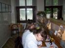 IV Powiatowy konkurs chemiczno-ekologiczny dla gimnazjalistów