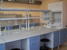 Laboratoria w nowej siedzibie ZSDiL