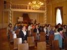 VI Powiatowy Konkurs Chemiczno - Ekologiczny dla Gimnazjalistów
