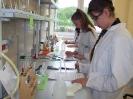 VIII Powiatowy Konkurs Chemiczno – Ekologiczny dla Gimnazjalistów