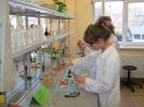 Zajęcia laboratoryjne 16.01.2014 - fotoreportaż