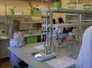 Zajęcia laboratoryjne 4.03.2014 - fotoreportaż