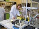 Zajęcia laboratoryjne 5.12.2013 - fotoreportaż