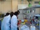 Preparatyka kosmetyczna - otrzymywanie mydeł